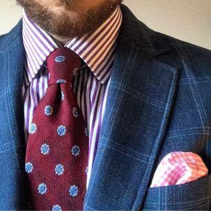 #krakahaaste #blazerup #necktie